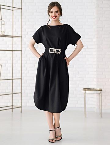 Платье kippy, цвет черный