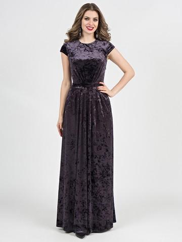 Платье kaima, цвет серый