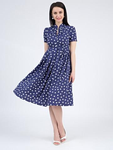 Платье irna, цвет фиолетовый